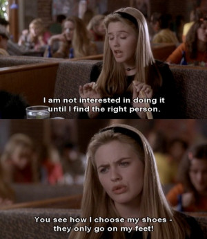 clueless tumblr quote 18 citas fashion para celebrar el aniversario de ...