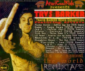 Travis Barker - Collaborations (Bonus Track Version) (iTunes) (Album):