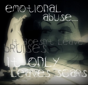 Emotional Abuse It really hurts when you don't get called by your real ...