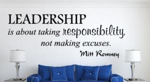 Leadership Quotes From The Bible ~ Inn Trending » Vinyl Leadership ...