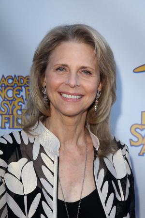 Lindsay Wagner at the 2012 Saturn Awards, Castaway Event Center ...
