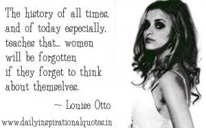 Inspirational Women Quotes Women Quotes Tumblr About Men Pinterest ...