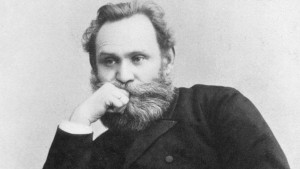 IVAN PAVLOV (1849 – 1936)