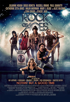 Rock of Ages (USA 2012)