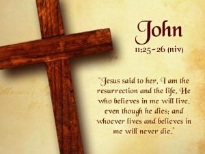 John Bible Verse Good friday Images with Bible Verses