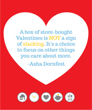 Are boxed classroom Valentines convenient, lazy…or a non-issue?