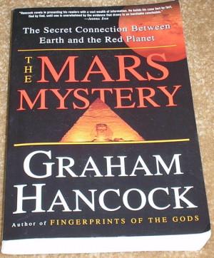 Graham Hancock Pictures