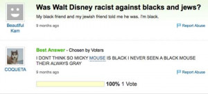 Why Kids Today Think Disney was a Jew-Hating, Hitler-Loving Racist
