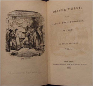 Oliver Twist Nancy Quotes Picture