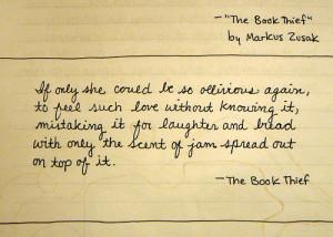 how to quote a book. how to quote a book. ook+thief+quote.jpg; ook ...