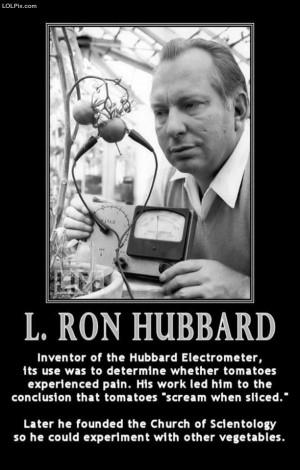 Ron Hubbard Page 12
