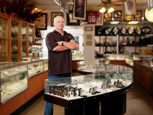Pawn Stars': Rick Harrison On TV Fame, Business Sense And Giving Back