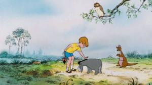 Life Advice with Eeyore | Winnie The Pooh | Oh My Disney