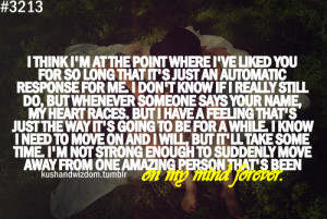 moving on quotes for girls tumblr advertisement moving on quotes ...