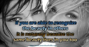 Fauzz01 Beauty Within quotes