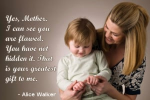 Quotes About Moms And Daughters Relationship Photo