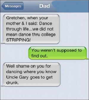 Funny Epic Fail Quotes Awesome daughter quotes cake