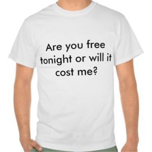 Attitude,Wacky, Wicked, Kool, Funny Quotes Shirts