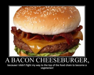 Tags: bacon , cheeseburger