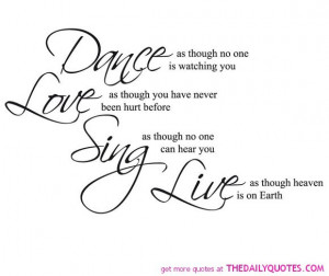 Funny Singing Quotes Sayings Read more. motivational