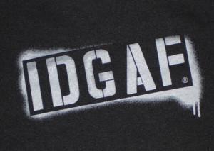 idgaf Image