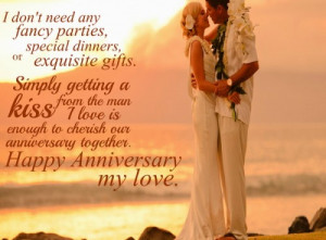 year of dating anniversary quotes