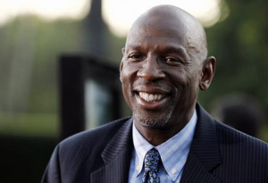 Geoffrey Canada, president and chief executive of the Harlem Children ...