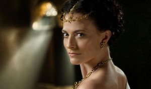 Actress Lara Pulver says she will not drop her clothes for the sake of ...