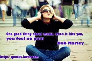 Good Pain Quotes