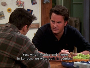 friends joey quotes