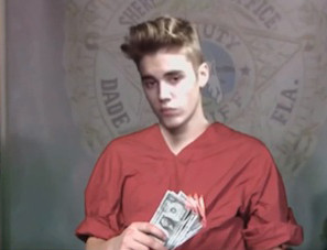 Justin Bieber Has Money