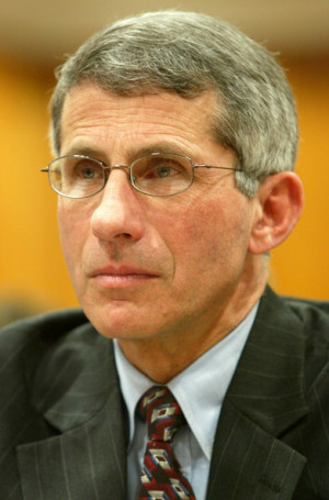 Anthony Fauci Pictures