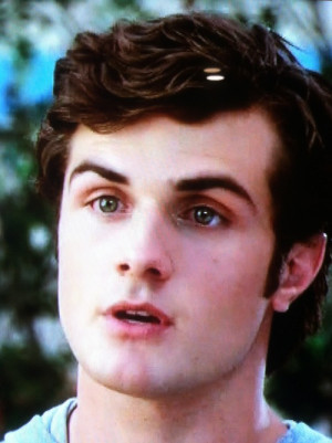Beau Mirchoff And Jeanine