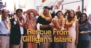 "The ""Gilligan's Island"" Movies"