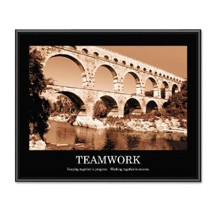 Famous Sports Teamwork Quotes
