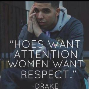 Drake Rap Quotes