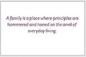 Pictures Family Quotes...