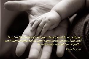 ... hand in his hands desktop background Proverbs 3:5-6 hd(hq) wallpaper