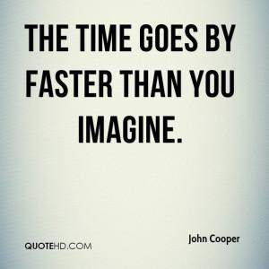 John Cooper Quotes