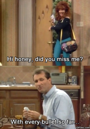 Al Bundy - Funny Pictures, MEME and Funny GIF from GIFSec.com