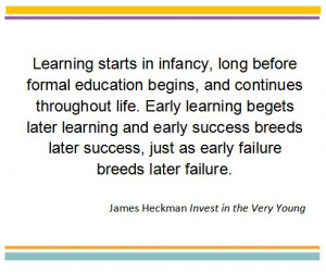 Early literacy Quote page 9