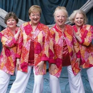 Keepers Quartet - A Cappella Singing Group / Barbershop Quartet ...