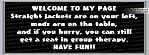 Funny Quotes Profile Facebook Covers