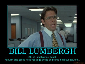 Office Space Demotivational Poster Funny Posters