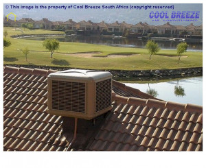 YOU ARE HERE: Airconditioning in Sandton