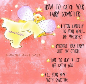 Fairy Quotes