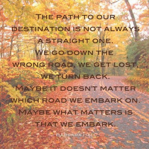 Life Path Quotes