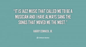 Quotes About Jazz Music