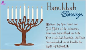 Hanukkah Song Lyrics and Quotes with Greetings Cards