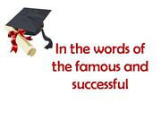 Graduation Quotes Presentation